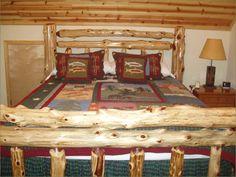 Big Bear Cabin 3 Bedroom Sleeps 8 - 9 Family Rental (310) 800-5454