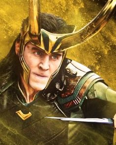We're Loki excited about #ThorRagnarok.