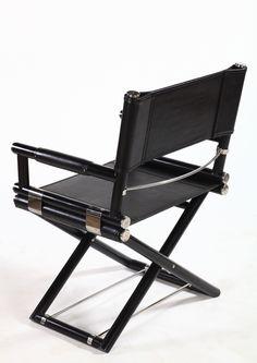 GRANT Director's Chair, Qitoya