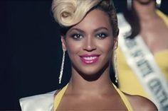 @Laura Wanefalea Video Premiere Beyonce - Pretty Hurts