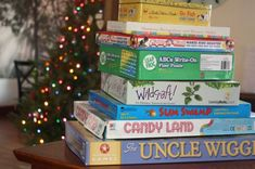 The 10 Best Educational Games to Add to Your Christmas List ~ SimpleHomeschool.net