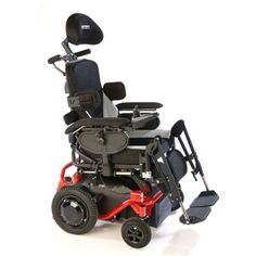 AQ - Power Stair Climbing Wheelchair, WHC8910