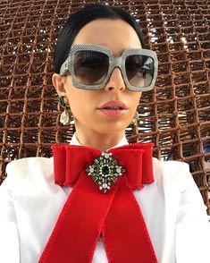 Aureta in Gucci