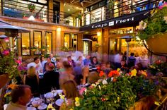 Campo De Fiori Authentic Italian Dining In Aspen Colorado Dine Restaurant Offers