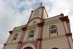 Igreja Miraí MG