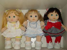 Aussie , My Child Dolls