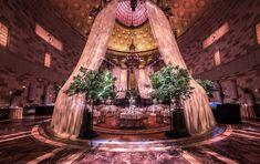 Gotham, Fair Grounds, Decor, Decoration, Decorating, Deco