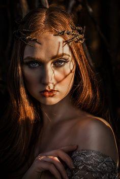 Cora VonHerzen - Patricia Maly Full Credit List — http://www.darkbeautymag.com/2016/12/cora-vonherzen-patricia-maly/