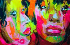 Born in the South of France but now based in Paris, Françoise Nielly creates…