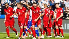 Atletico Madrid-Bayern Monaco, le probabili formazioni - http://www.maidirecalcio.com/2016/04/27/atletico-madrid-bayern-monaco.html