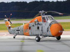 Sikorsky H-34G III