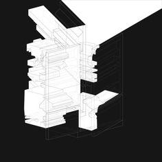 Lantern Fridge | Beth Carliner | Archinect
