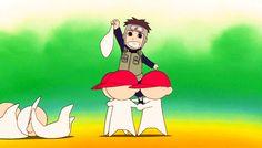 naruto+sd+yamato | ... yamato # yamato # naruto # lol # naruto shippuden # dance # captain