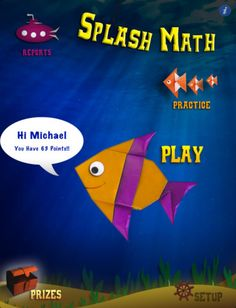 3rd Grade Math - Awesome math practice for kids :)