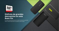 Motorola lanza sus promociones para el Buen Fin 2015 - http://webadictos.com/2015/11/13/motorola-promociones-buen-fin-2015/?utm_source=PN&utm_medium=Pinterest&utm_campaign=PN%2Bposts