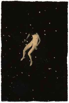 Photo by Masao Yamamoto. Totally had this dream before.