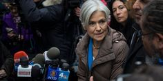 Federal Court Ruling Protects Jill Stein's Michigan Recount, Despite State Decision