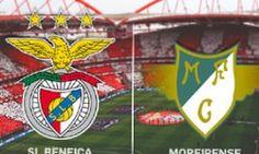 O Benfica ganhou 3-2 ao Moreirense na 3ª jornada do campeonato português, jogo que se realizou no dia 29 de Agosto de 2015 no estádio da Luz.