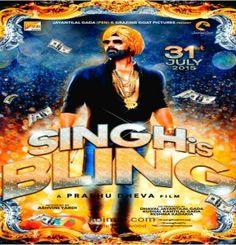 Akshay kumar Singh is bling, Singh is Bling movie songs, Singh is Bling 2015 Movie Trailer online, Upcoming Bollywood Movie, Singh is Bling Movie 2014, SIngh is Bling 2015 box office collection