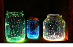 einmachglas projekte auf pinterest einmachglas geschenke bemalte einmachgl ser und. Black Bedroom Furniture Sets. Home Design Ideas