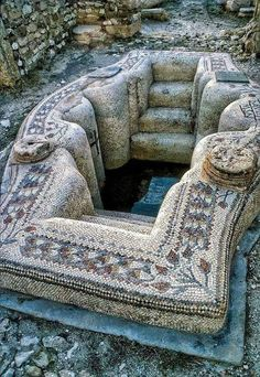 For Fabio Bove - Cigar & Fashion Life Style Ancient Romans, Ancient Art, Country Codes, Picture Collection, Byzantine, Mosaic Art, Archaeology, Basin, Swimming Pools