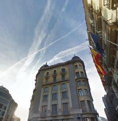 スペインの空とMINHOがいた場所 の画像 白銀の月明かり ~LEE MIN HO イ・ミンホ 이민호 李敏镐~