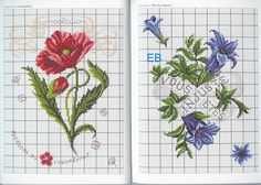 Gallery.ru / Фото #8 - Language des Fleurs - Mongia
