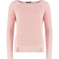 Sweter damski Only - Zalando