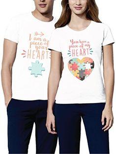 De 2018 Mejores Imágenes Parejas Camisetas En Las 48 Iguales Qrsdht