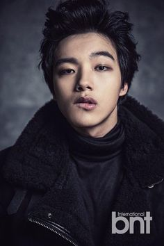 This is a serious reminder: Yeo Jin Goo is only With his latest pictorial for online magazine bnt International, it's very easy to forget that he's underaged. Hot Korean Guys, Korean Men, Asian Guys, Korean Celebrities, Korean Actors, Korean Dramas, Korean Actresses, Celebs, Jin Goo