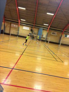 Så vandt vi også lige den holdkamp #Badminton #5-1 #6-0