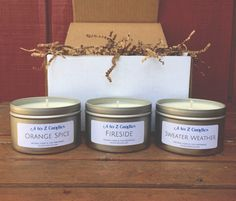 Soy Candles, Candle Jars, Shopping Mall, Online Shopping, I Shop, My Etsy Shop, Handmade Shop, Handmade Gifts, Vegan Gifts