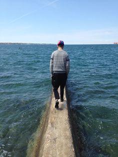 Piran i morze