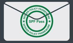 In de strijd tegen SPAM, leggen we het belang van een SPF-record uit.