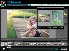Advanced Lightroom Webinar.  We'll cover: library filters, metadata, shortcuts that save time, taking pics to photoshop and back to LR, and advanced exporting.  Plus, links to the Beginners and Intermediate Lightroom classes available here!