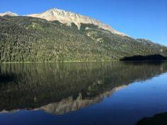 7 lagos en Bicicleta - Información y consejos   Un Mundo ahí Afuera Mount Rainier, Mountains, Nature, Travel, Lakes, World, Paths, Bicycles, Tips