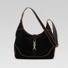 7f102f867c95 gucci - jackie shoulder bag Gucci Purses, Gucci Handbags, Fashion Handbags,  Gucci Jackie