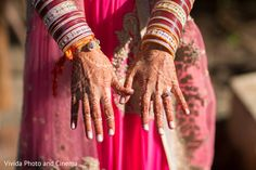 Mehndi http://www.maharaniweddings.com/gallery/photo/42593