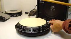 """Synare - Fue un instrumento muy usado en la música disco de los 70 y 80. Bien conocido es su sonido """"powwwwww"""" (preset 1: downsweep) que se escucha en el tema Ring my bell, de Anita Ward"""