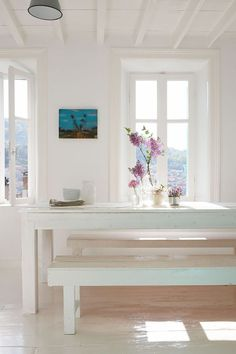 A LOVELY HOME & GUEST HOUSE ON THE ISLAND OF LESVOS (via Bloglovin.com )