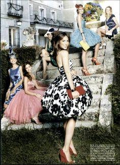 Vestidos Invitadas | Rosa Clará - Part 2