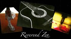 """REVEREND ZEN The Videos - """"Don't Try To Tell Me"""""""