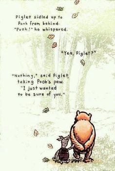 Old Winnie the Pooh Art