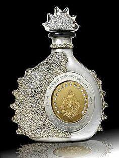 $2,000,000.00 World's Most Expensive Cognac Henri IV Dudognon