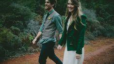 I love these community effort Australian weddings. :) The Day of Their Dreams for Under $10,000 | Etsy Weddings Blog.