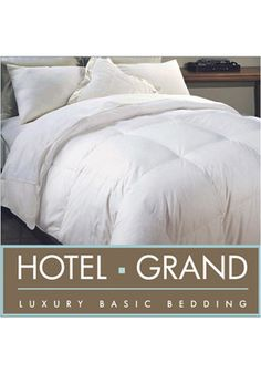 Luxury Bedding... Love it!