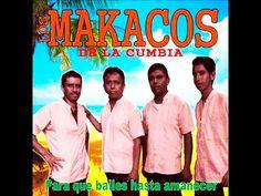 La Conejita - Los Makacos de La Cumbia