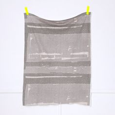 Shop | Category: Basics, Dots, Stripes & More | Product: Nani Iro 2012 - Element Collage Knit - Fog