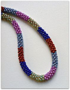 1000+ images about Kumihimo on Pinterest   Jewelry patterns ...