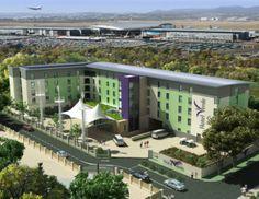 Eche un vistazo al hotel más ecológico de África que ya está abierto al público a sólo 400 metros del aeropuerto internacional de Ciudad del Cabo. Visite nuestra página y sea parte de nuestra conversación: http://www.namnewsnetwork.org/v3/spanish/index.php